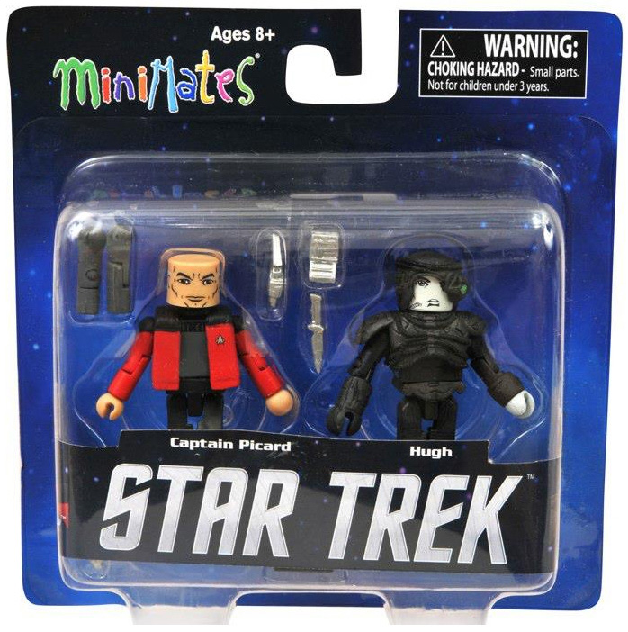 MM Legacy Wave 2 Picard & Hugh