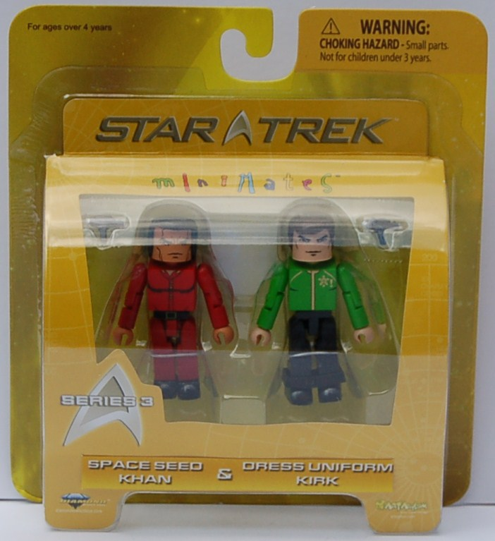 MM Series 3 Khan & Kirk