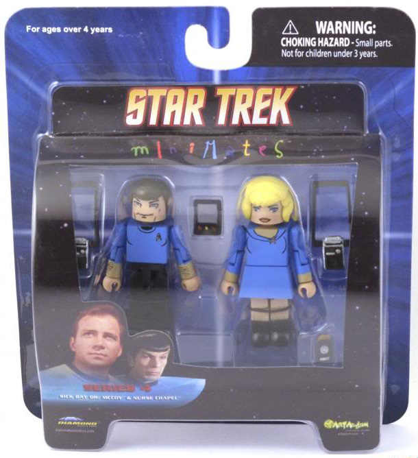 MM Series 4 McCoy & Chapel