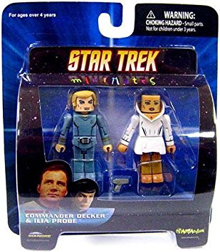 MM Series 5 Decker & Ilia