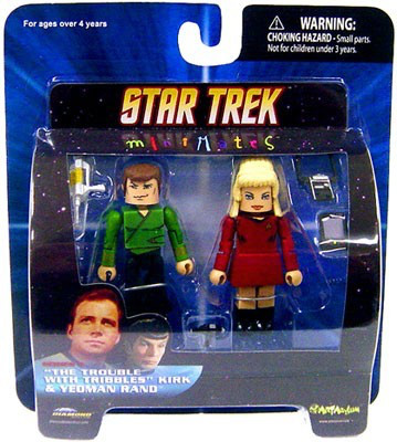 MM Series 5 Kirk & Rand