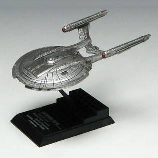 ftoys Series 1 Enterprise NX-01