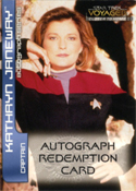 A1 Kate Mulgrew Redemption