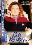 A1 Kate Mulgrew
