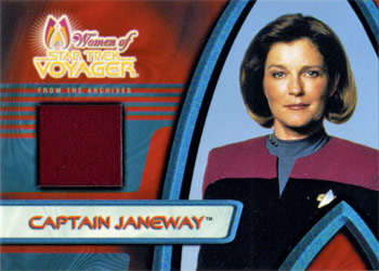 F2 Janeway - Red